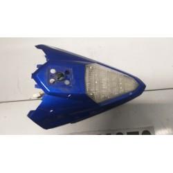 Rear spotlight fairing blue...