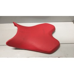 Red front seat yamaha R6 2008