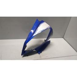 Front fairing left blue...