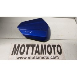 Blue single seat yamaha r6...