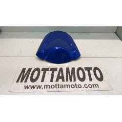 Monoposto blu suzuki gsxr...