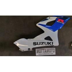 Right side suzuki gsxr 1000...